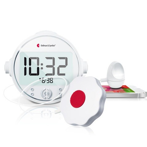 The Alarm clock Pro plus